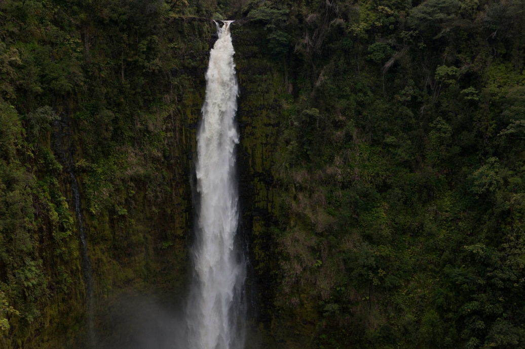 Photo by Jen Shook, Akaka Falls Waterfall, Hawaii